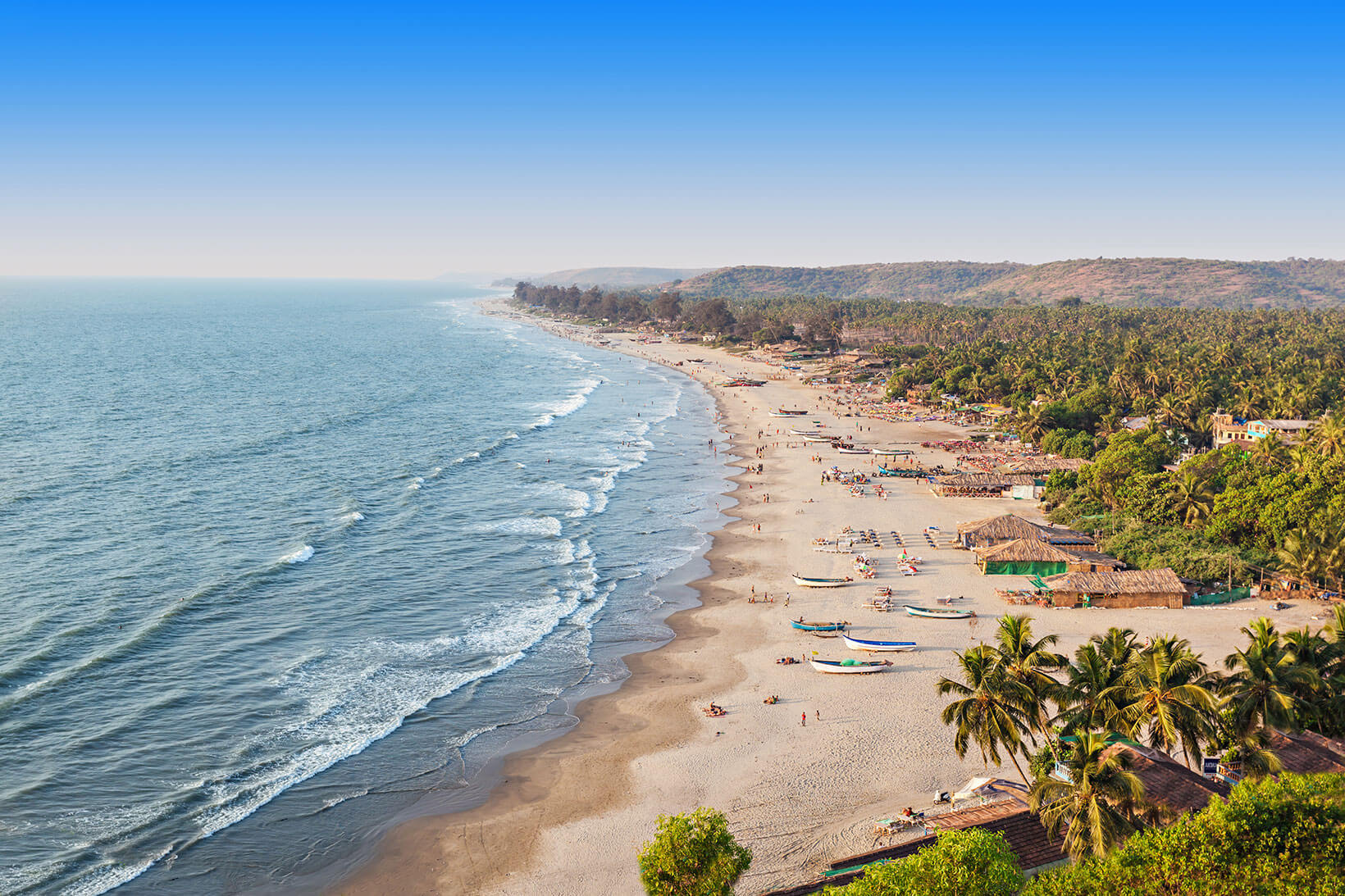 1301 Hotels In Goa Starting From 396  Book Now-6367