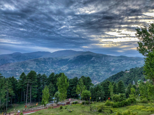 Top Tourist Places to Visit near Jammu within 100, 200 & 300 Kms