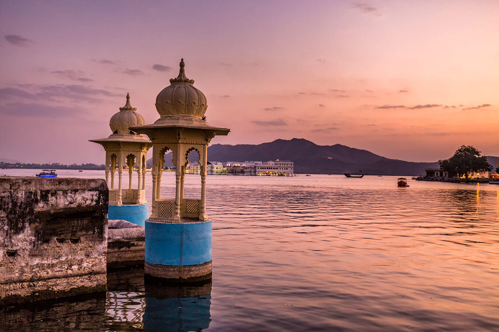 Udaipur Hotels 3 Star Hotels in Udaipur | BO...